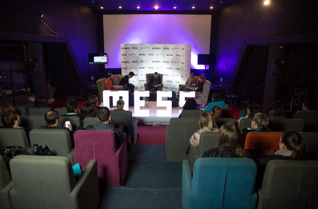 MESS Forum / Photography: Nikola Blagojevic