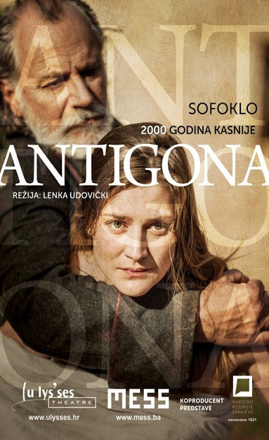 ANTIGONE – 2000 YEARS LATER