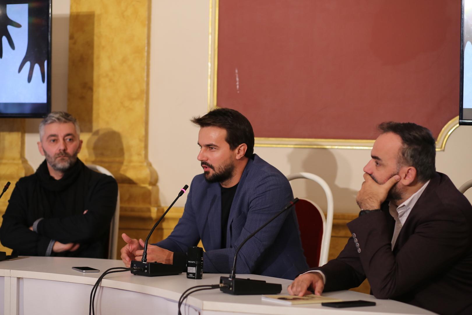 Press konferencija Festival MESS (3)