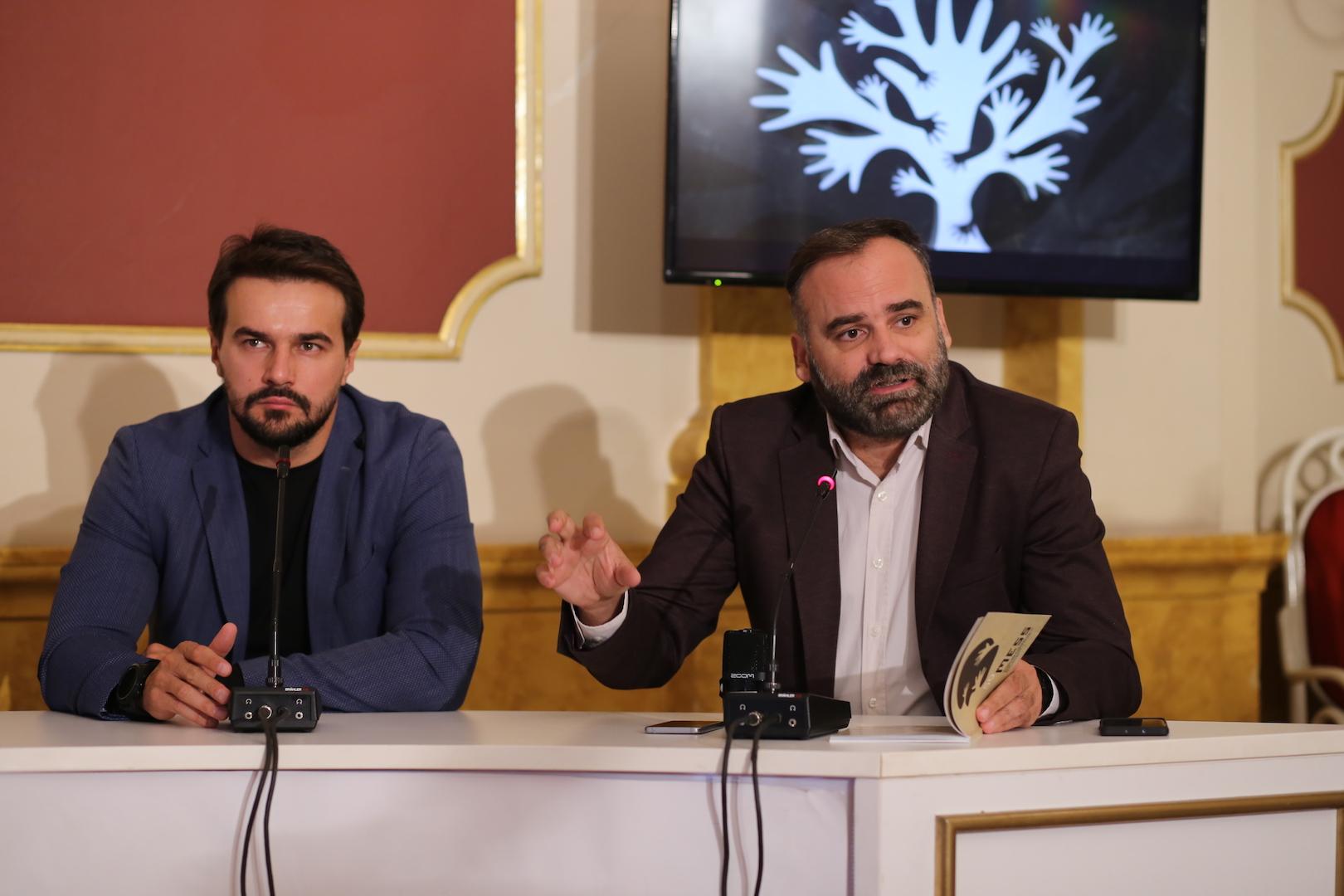Press konferencija Festival MESS (5)