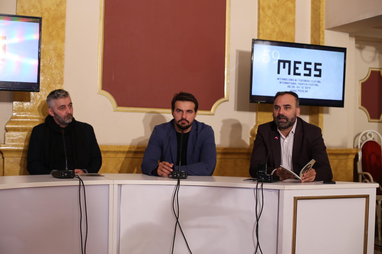 Press konferencija Festival MESS (7)