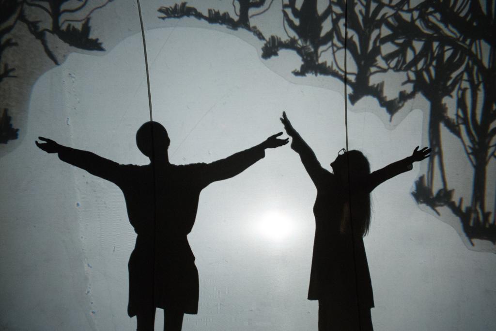 Agnesa i Hrabren- foto Nikola Blagojevic