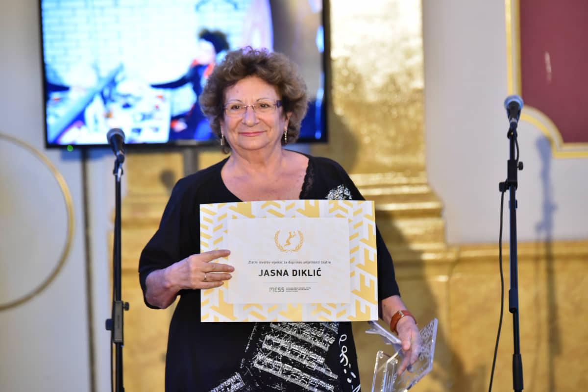 Dodjela priznanja Zlatni lovorov vijenac_foto Admir Kuburovic (3)
