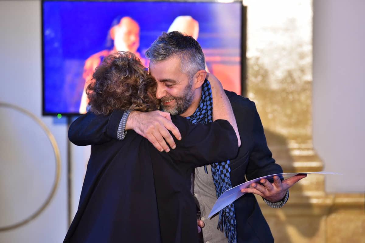 Dodjela priznanja Zlatni lovorov vijenac_foto Admir Kuburovic (4)