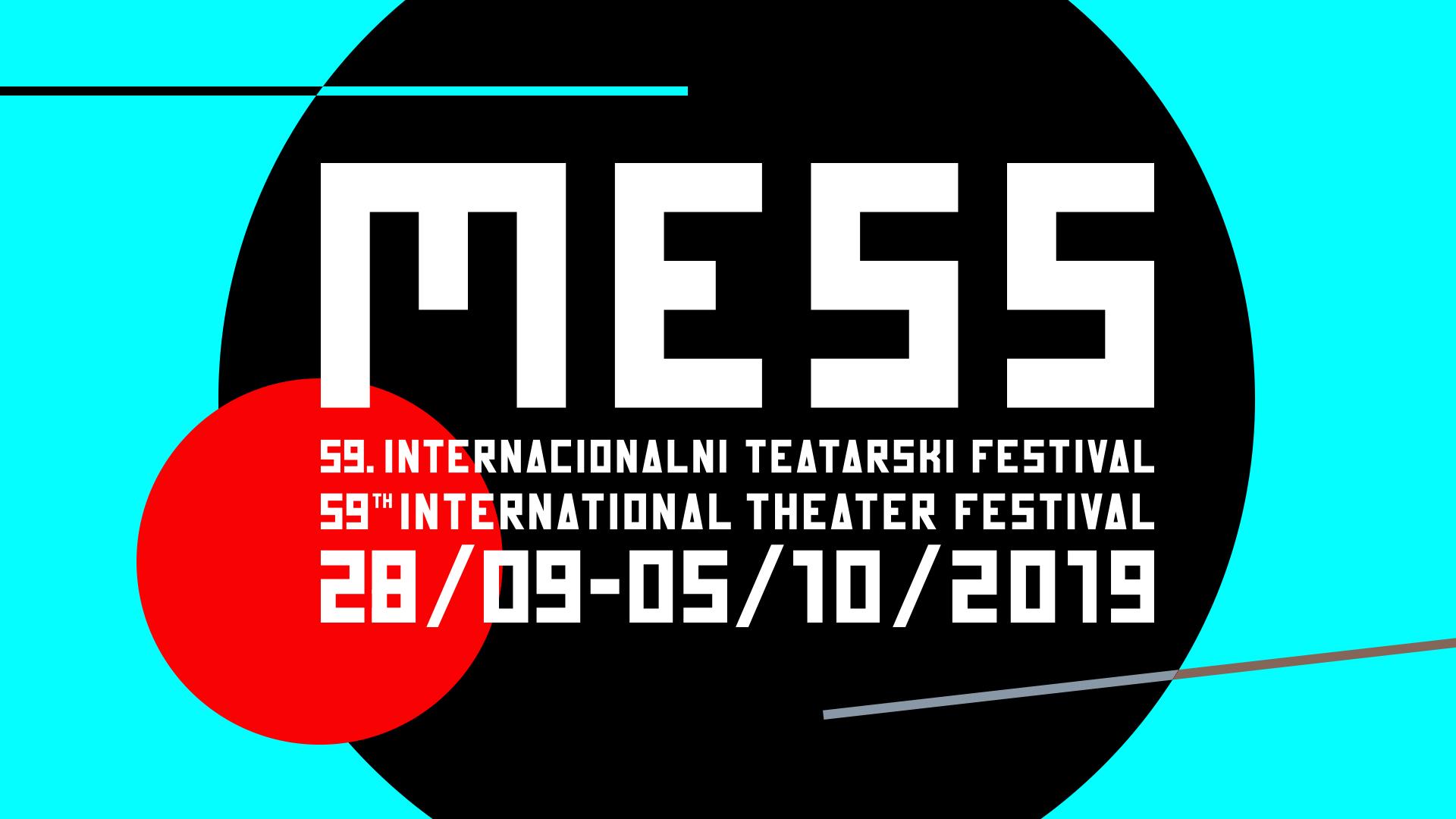 58. Festival MESS