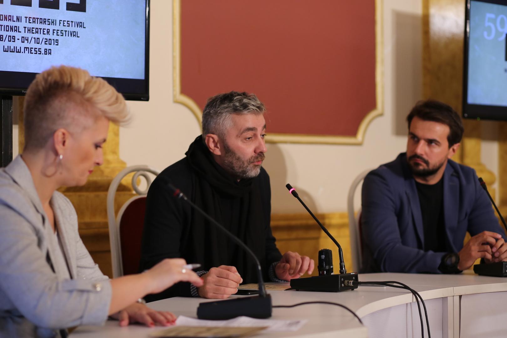 Press konferencija Festival MESS (2)