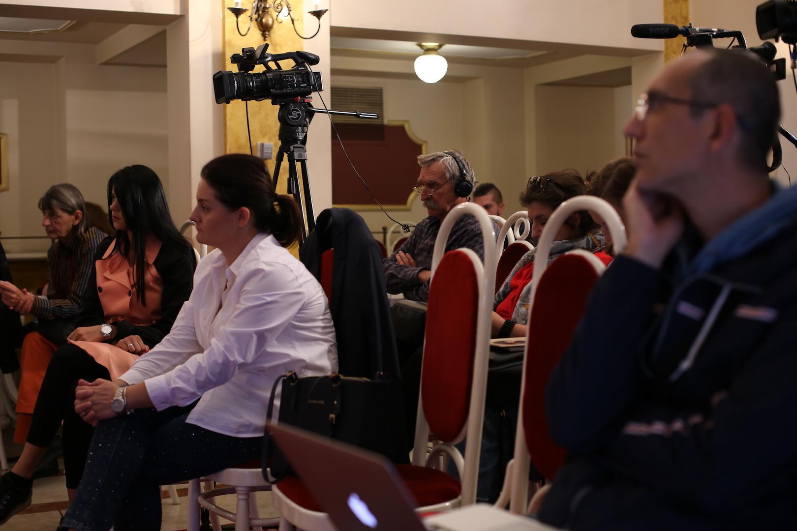 Press konferencija Festival MESS (9)