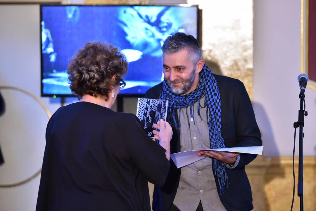 Dodjela priznanja Zlatni lovorov vijenac_foto Admir Kuburovic (2)