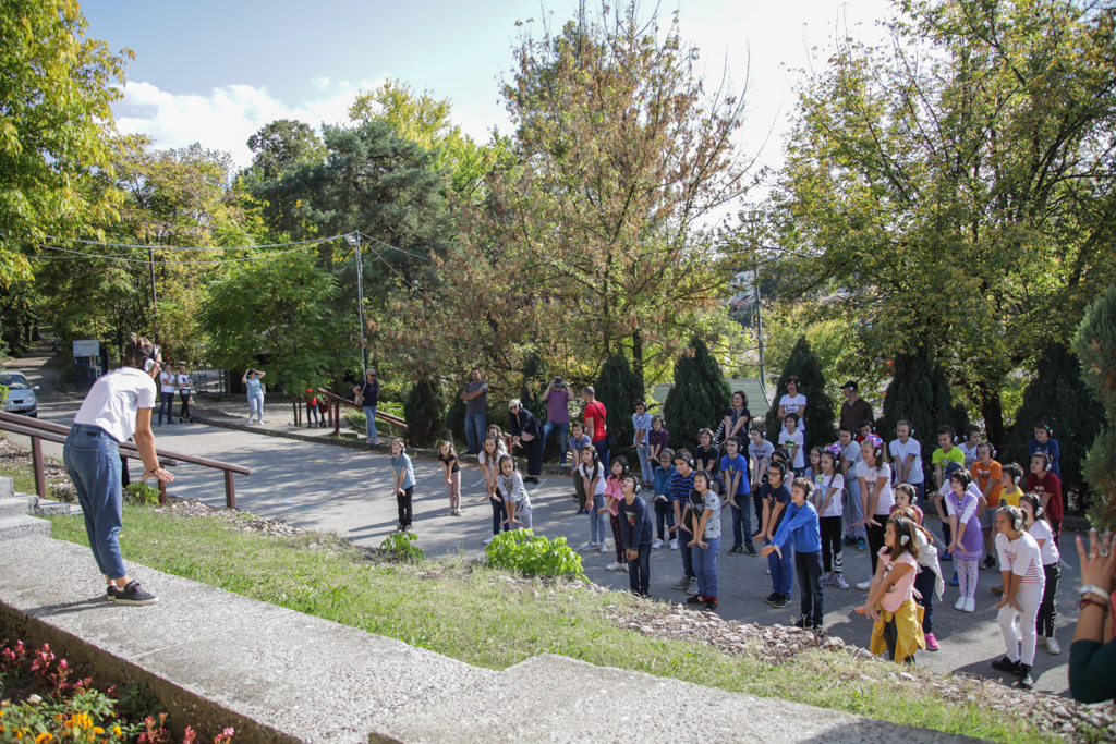 Sretni manifest- Tuzla 2- foto Vladan Gavric