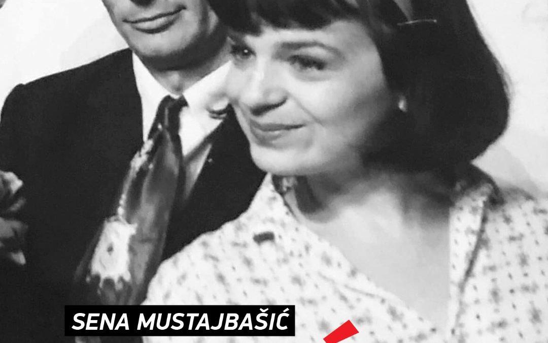 Biće, biće / Sena Mustajbašić