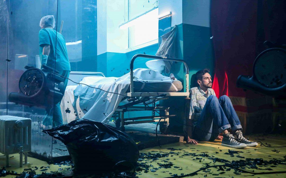 """Sutra premijera predstave """"Nije to to"""" – Studije Fausta"""